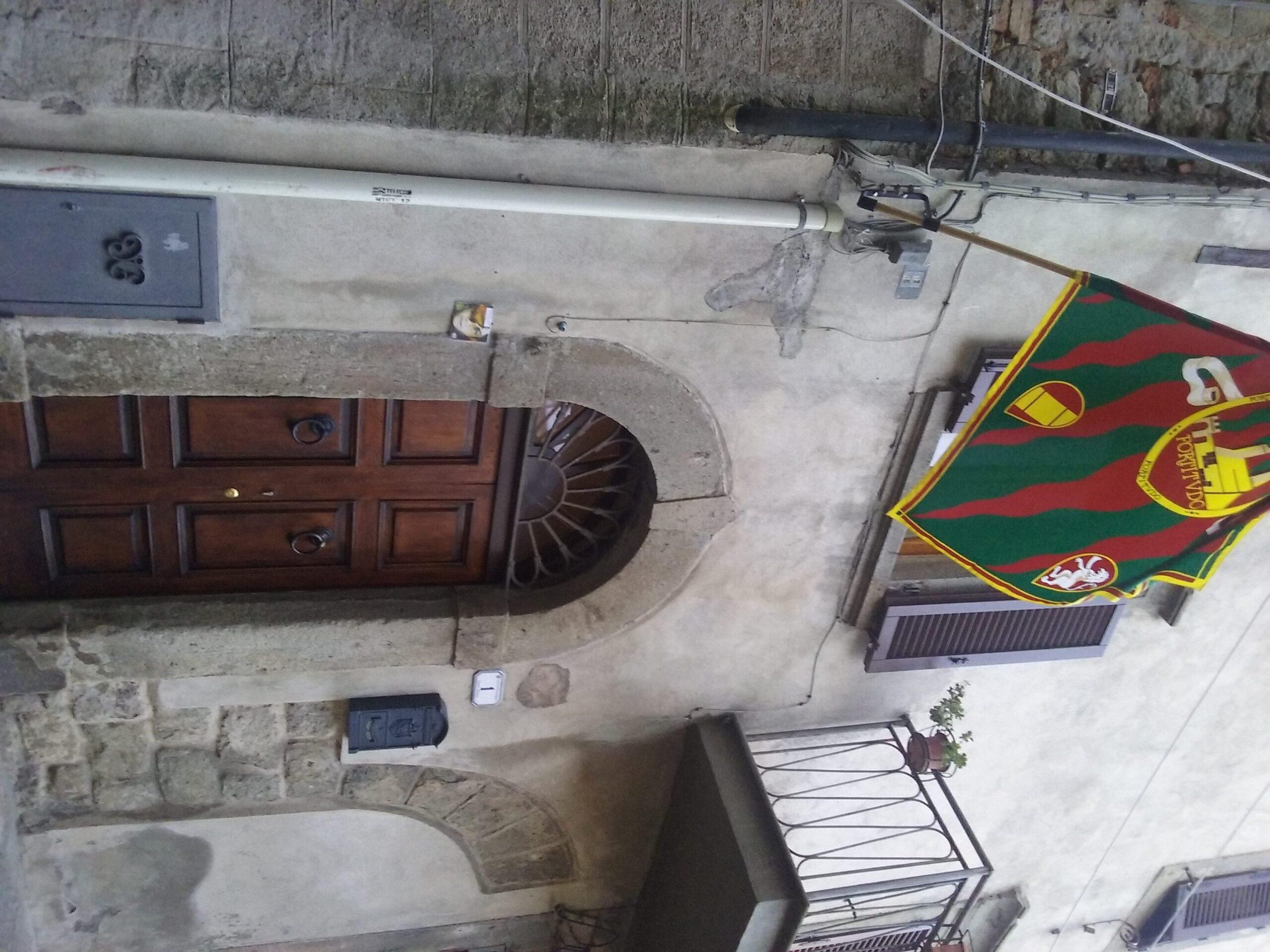 Piazza Giacomo Matteotti 1, Piancastagnaio (SI)
